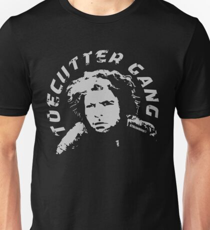 MAD MAX Inspired Toecutter Gang Design Unisex T-Shirt