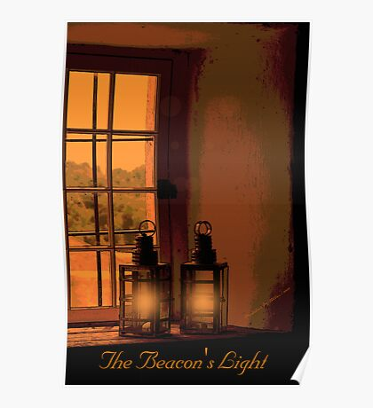 ~ The Beacon's Light ~ Poster