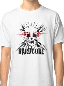 Skull Explode  Classic T-Shirt