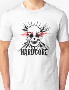 Skull Explode  T-Shirt