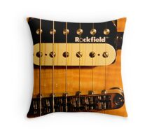 Pickup Lines Throw Pillow