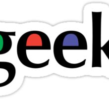 Geek >   Sticker