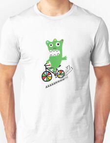 Critter Bike  T-Shirt