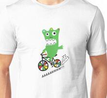 Critter Bike  Unisex T-Shirt