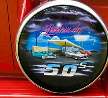 Lost In The 50's by BigD
