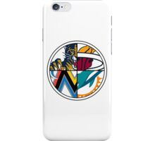 South Florida Sports - White iPhone Case/Skin