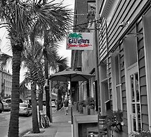 Gilligans Steamer and Raw Bar by AngelPhotozzz