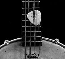 a little pickin' by Mark Batten-O'Donohoe
