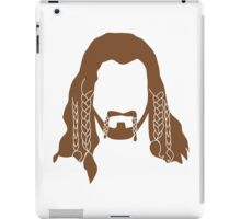 Fili's Beard iPad Case/Skin