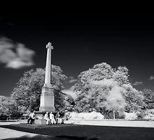 Memorial by Arthur Indrikovs