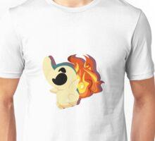 cyndaquil. Unisex T-Shirt
