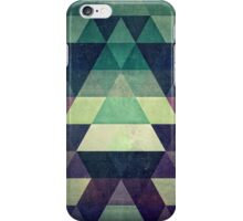 dysty_symmytry iPhone Case/Skin
