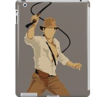 Fortune and Glory iPad Case/Skin
