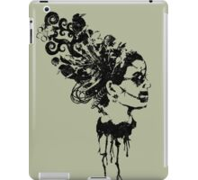 Who's nature is it?  iPad Case/Skin