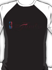 NBA The 2015 Finals T-Shirt