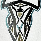 riba steer head by drseershot