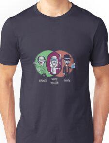 White Walker Unisex T-Shirt