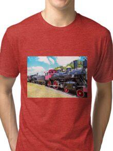 General II Tri-blend T-Shirt
