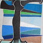 tree feminine by drseershot
