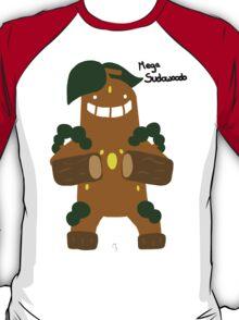 Mega Sudowoodo T-Shirt