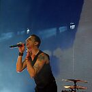 Dave Gahan by Robyn Russell