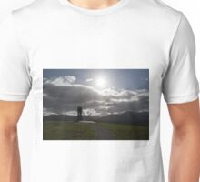 the commando memorial Unisex T-Shirt