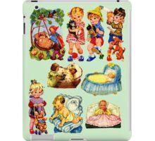 Babies iPad Case/Skin