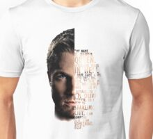 My Name is Oliver Queen Unisex T-Shirt