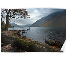 Wastwater - Cumbria Poster