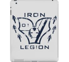 Iron Legion iPad Case/Skin