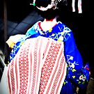 Geisha 3 by lisacred