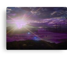 ~ode to Eos~ Canvas Print