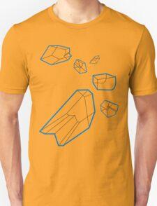 Blue Prisms Unisex T-Shirt