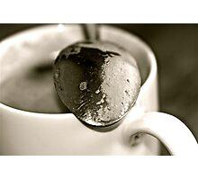 Morning Coffee!!!! Photographic Print