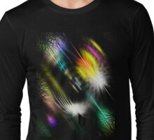 Morning Light T-Shirt Long Sleeve T-Shirt