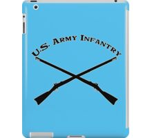 U.S. Army Infantry iPad Case/Skin