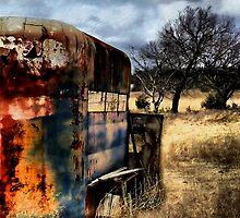Out To Pasture   ( BoneYard Series ) by Carla Jensen
