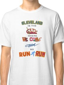 """Tha Land"" Classic T-Shirt"
