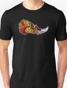Stylised Phoenix T-Shirt