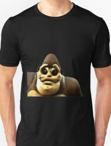 Smiling Gorila Unisex T-Shirt