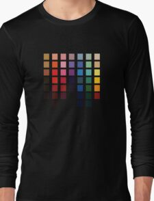 711 C Long Sleeve T-Shirt
