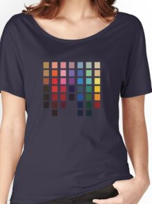 711 C Women's Relaxed Fit T-Shirt