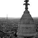sacre coeur by evStyle