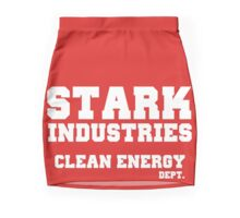 Stark Industries Clean Energy Dept. Mini Skirt