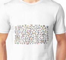 Videogames Unisex T-Shirt