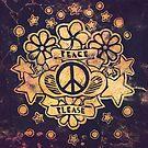 Peace by fixtape