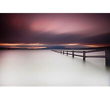 Mortimer Bay Photographic Print