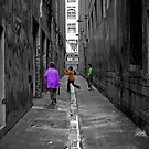 Union Lane by Jason Bran-Cinaed