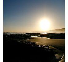Johanna Beach Sunset III Photographic Print