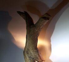 wood, you dance..3  by aspectsoftmk